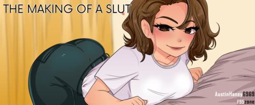 The Making of a Slut [v0.6.5]
