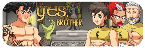 Yes, Brother [v1.00a]