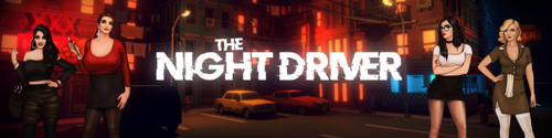 The Night Driver [v0.2]