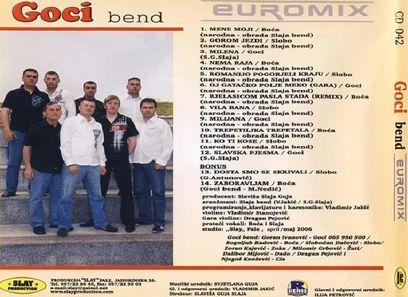 Goci Bend -Kolekcija 63419566_2