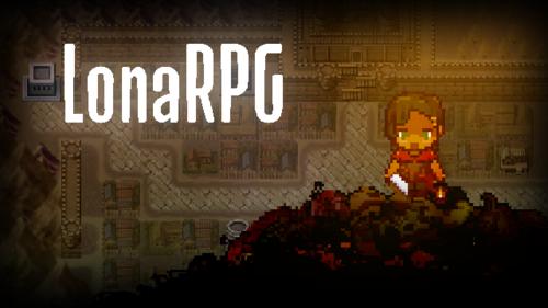 LonaRPG [v0.5.1.1.1]
