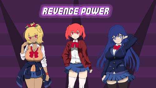 Revenge Power [v0.1]