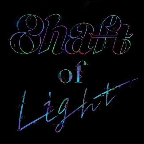 Akihito Okano - Shaft of Light (Digital Single)