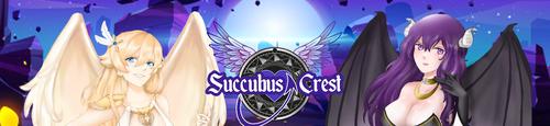 Succubus Crest [v0.0.25c BETA]