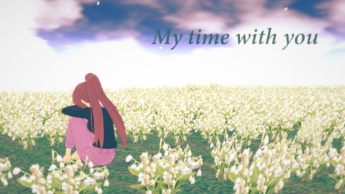 My Time with You [Ch. 3 Public]