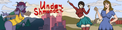 Under Shmunder [v0.17A]