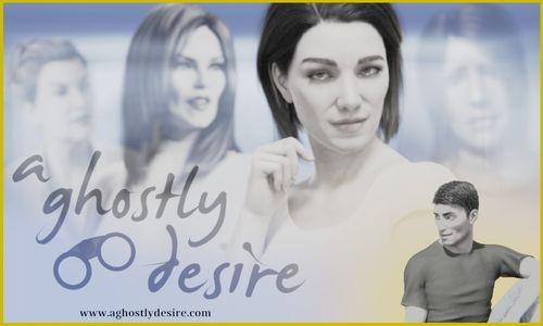 A ghostly desire [v0.3 Alpha]