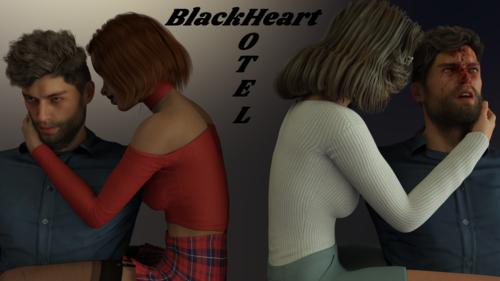 Blackheart Hotel [v0.2]