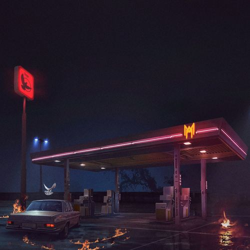 the GazettE - Mass (10th Album)