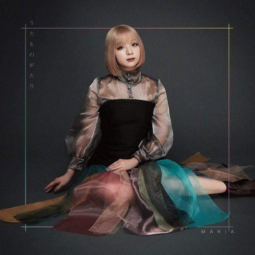 MARiA (GARNiDELiA) - Uta Monogatari (Solo Album)