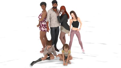 Family By Fate [v0.1]