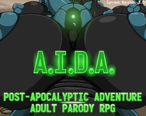 A.I.D.A [v0.01]