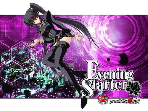 Evening Starter [v1.02]