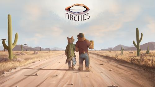 Arches [Build 2]