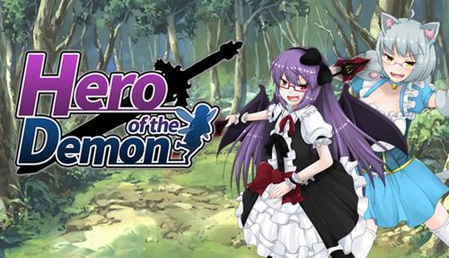 Hero of the Demon [Final]