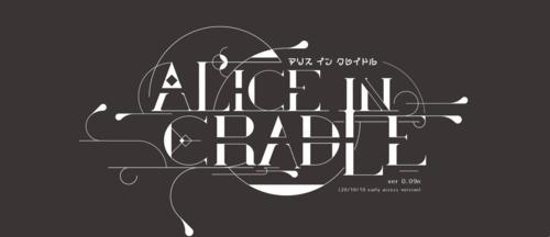 Alice in Cradle [v0.09n]