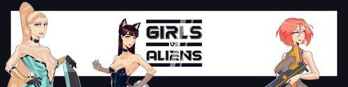 Girls vs Aliens [v0.1.0]