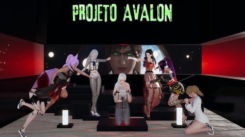 Avalon Project [v2.0]