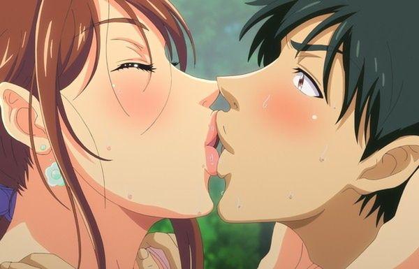 Torokase Orgasm The Animation Episode 01
