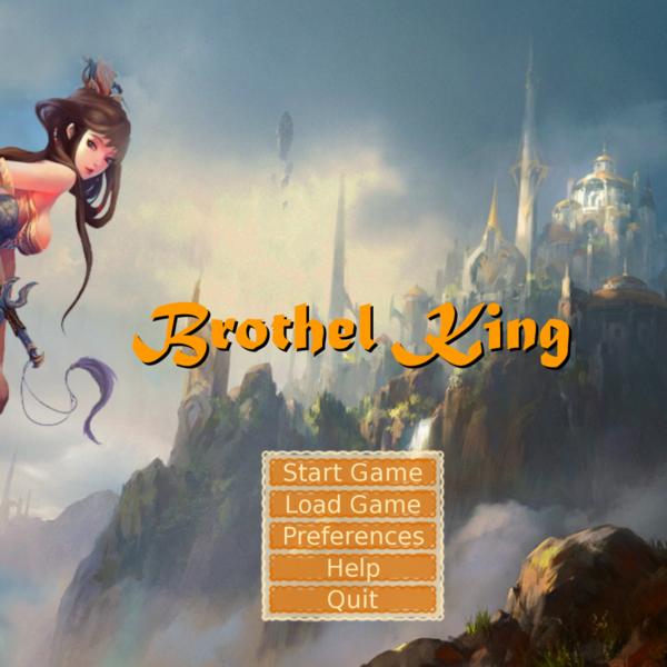 Brothel King