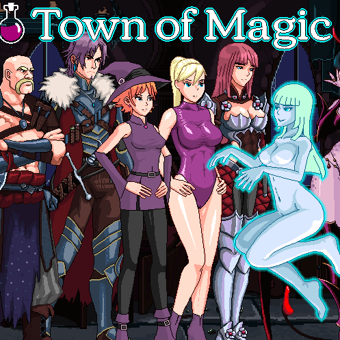 Town of Magic [v0.19.708]